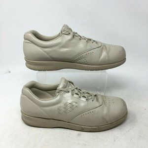 SAS Tripad Comfort Free Time Sneakers Lace Up Low